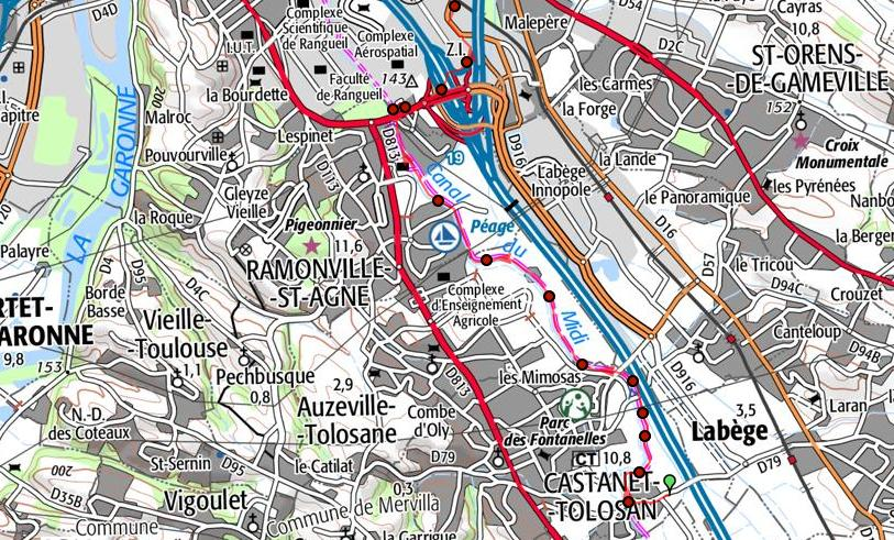 30 avril 2015 brevet randonneurs mondiaux 400kms cyclo for Garage peugeot agde